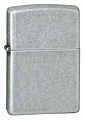 SKU-121FB  ANTIQUE SILVER PLATE ZIPPO LIGHTER