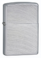 SKU-24647  CHROME ARCH ZIPPO LIGHTER