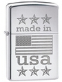 SKU-29430 MADE IN USA ZIPPO LIGHTER